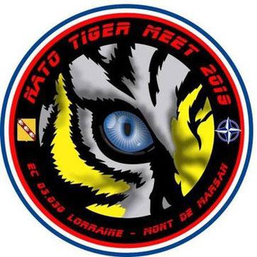 Nato Tiger Meet 2019 BA 118 mont de marsan