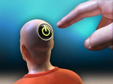 Gedanken lenken, Entscheidungen beeinflussen, Einfluss nehmen, Manipulieren, NLP, Neurolinguistisches Programmieren, Neurolinguistische Programmierung, Sprachmuster, Hypnose, Milton Modell, sprachliche Manipulation lernen