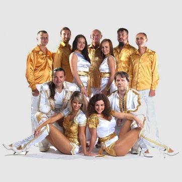 ABBA World Revival