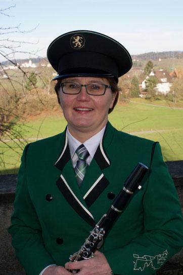 Yvonne Kocher