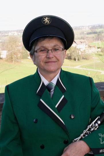 Hanny Bühlmann
