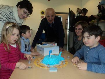 GROSSELTERN in PHANTÀSIEN: Spiel & Spaß für Jung und Alt!