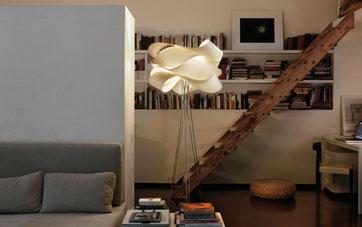 lampadaire eclat luminaire