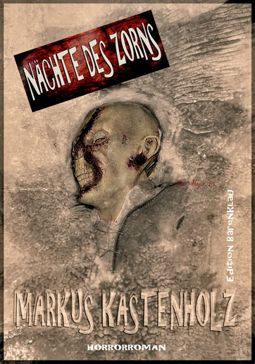 """Zur selben Kategorie gehört Markus Kastenholz ergänzter und in der Edtion erstmals vollständig und überarbeiteter Roman aus dem """"Murphy-Universum"""" als eBook."""