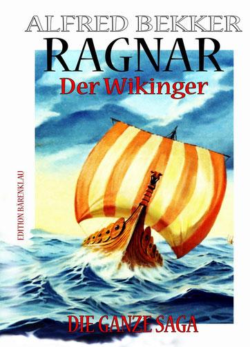 Ebenfalls im Frühjahr wird Alfred Bekkers 4teilige eBooksaga erstmals in einem Paperback vorliegen.