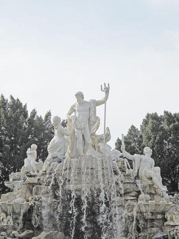 "W. ""Neptun in Schönbrunn"" 20161015fra"