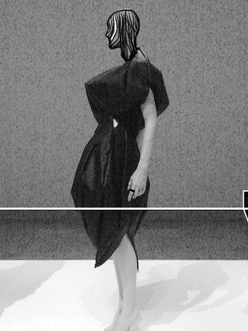 Yamamoto Future Beauty HdK collage 20110503fra