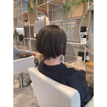 横浜 元町 石川町 美容室 美容院 ✂︎  ヘアサロン ヘアドネーション  艶髪