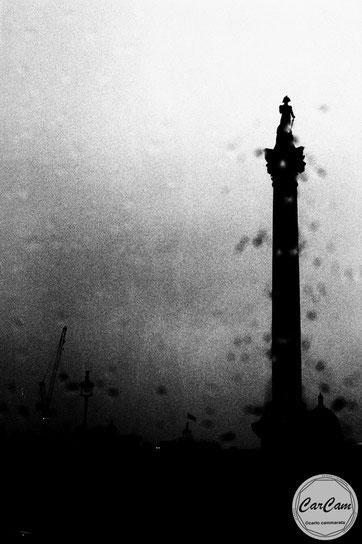 Londres, street photography, black and white, noir et blanc, CarCam, art