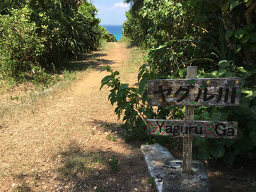 久高島 ヤグルガー