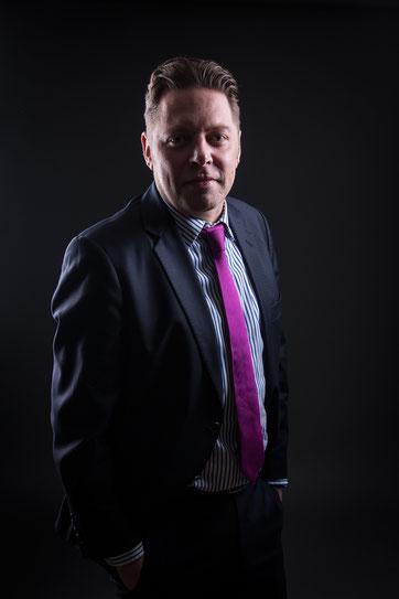 Philipp Mönkemeier, avocat, Hamburg