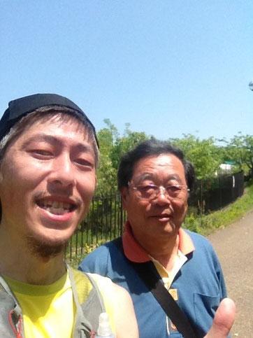親父っす!!!!