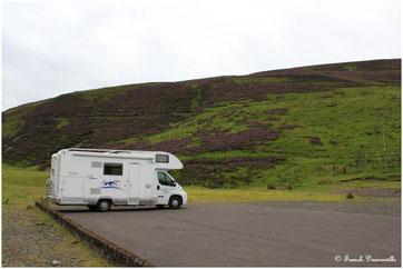 ©Virées en camping-car Ecosse