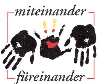 Förderverein Miteinander - Füreinander e. V.