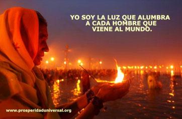 YO SOY EL CAMINO, LA VERDAD Y LA VIDA - DECRETOS DIARIOS PODEROSOS - PROSPERIDAD UNIVERSAL