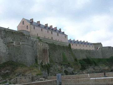 Citadelle de Belle Ile en Mer