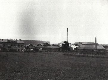 1914 - 1918 - Fonderie
