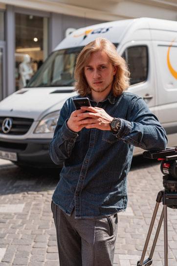 Videograf aus Dresden für internationale Hochzeit Deutschlandweit und Europaweit