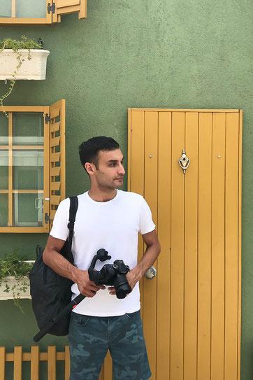 Videograf aus Essen für Deutsch Russische Türkische Hochzeiten Deutschlandweit