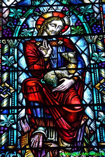 Mungo Cathedral/Glasgow/Foto: Vanessa Schlenk