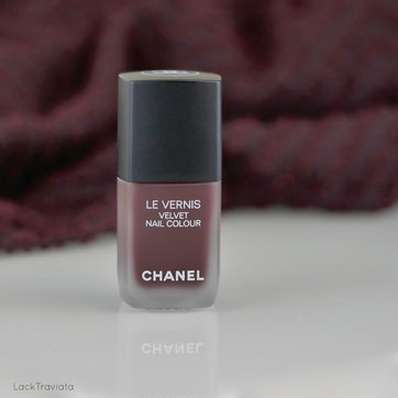 CHANEL • PROFONDEUR 638 • Apotheosis Le Mat de CHANEL Collection • fall 2018