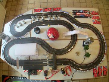 """""""Borthday Raceline No II"""" 1:43"""