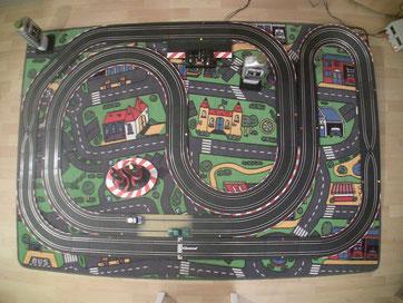 """007-Racing-Track"" 1:43"