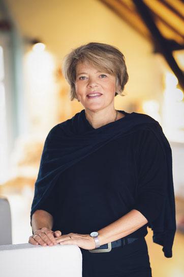 Ulrike Arras - Psychologin M.Sc. und Psychotherapeutin (HPG)