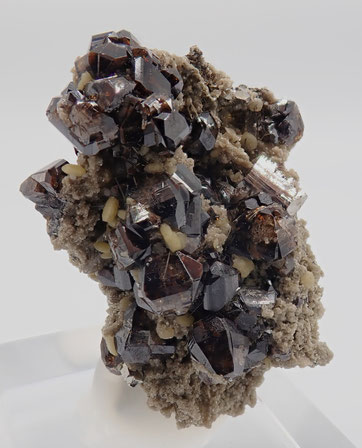 Panasqueira Cassiterite