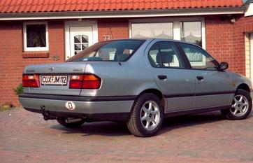 Nissan Primera 1.6 LX 1990