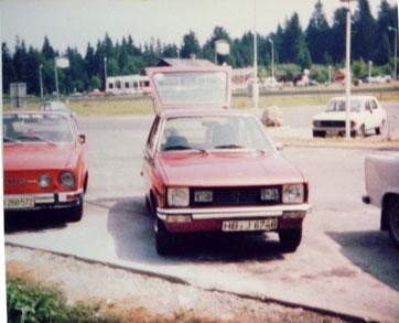 Peugeot 104 GL 1979