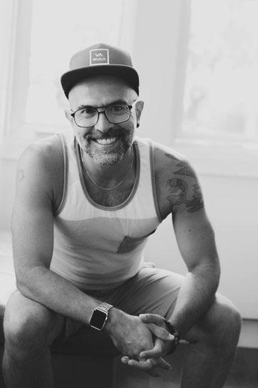 Patrick Rabbat, photographe