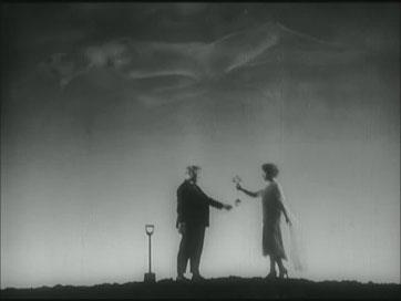 Cinéma et psychanalyse, les Mystère d'une âme est l'un des premiers films présentant la théorie freudienne de l'inconcient et les les mécanismes du rêve.