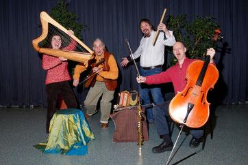 Musiklehrer Musikschule Musikuß e.V. Braunschweig