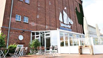 Stralsund Urlaub Tipps Fischermanns Restaurant