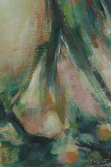 te_koop_aangeboden_een_gouache_kunstwerk_van_de_nederlandse_kunstenaar_ton_pape_1916-2003