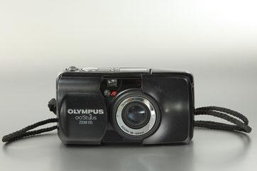 OLYMPUS  Stylus Zoom 105  ©  engel-art.ch