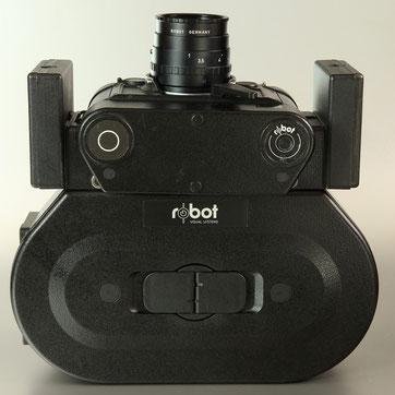 ROBOT Motor Recorder 36DFP  ©  engel-art.ch