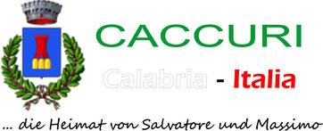 ... alles über Caccuri   einfach klicken