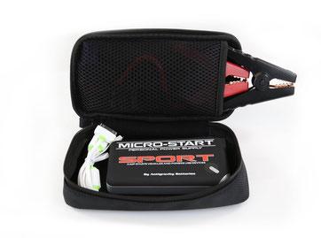 Antigravity Batteries Micro-Start Sport