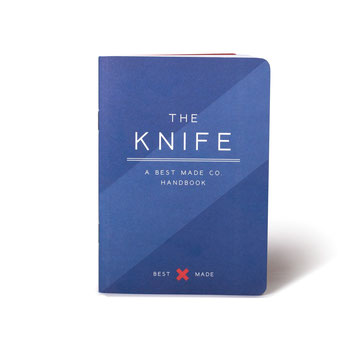 Best Made Company Knife Handbook