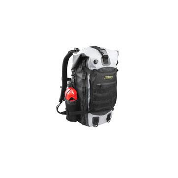 Nelson Rigg Hurricane Waterproof Backpack