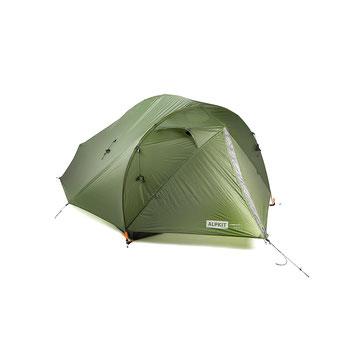 Alpkit Ordos 2 Tent