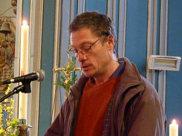 1-Liturgie de la Parole (St Mathieu)