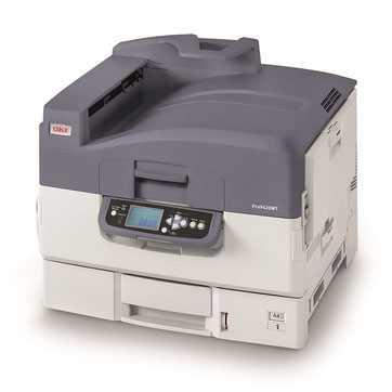 Digitaldruckgerät, OKI PRO 9420WT