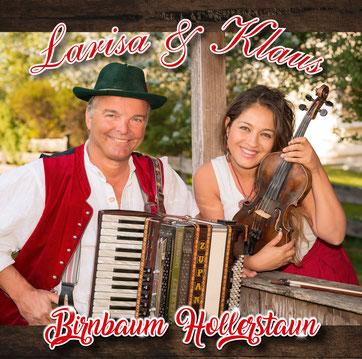Foto Larisa & Klaus