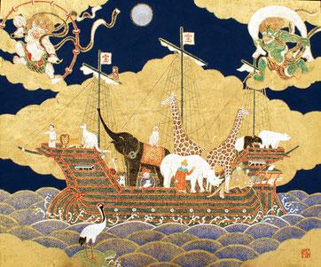 鈴木 強 - ギャラリー香染美術