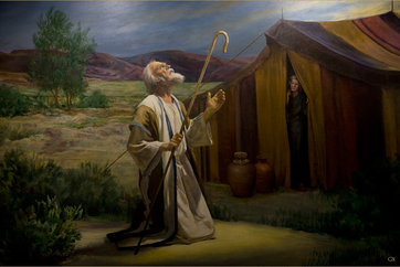 Dokumentation : Das Leben Abrahams im Neuen Testament