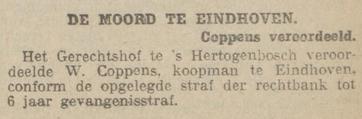Voorwaarts : sociaal-democratisch dagblad 21-07-1924