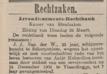 Rotterdamsch nieuwsblad 24-03-1904